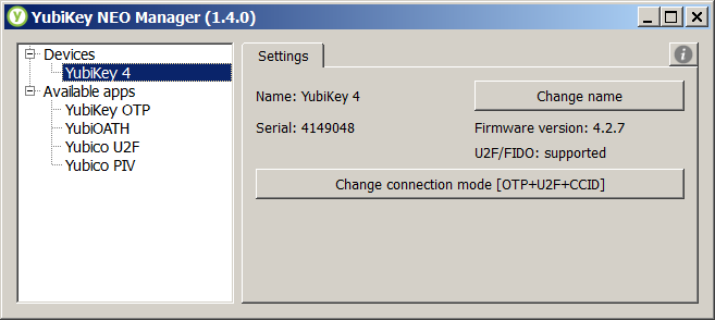 Yubico Forum • View topic - [SOLVED] - Yubikey4 openpgp gnupg gpg